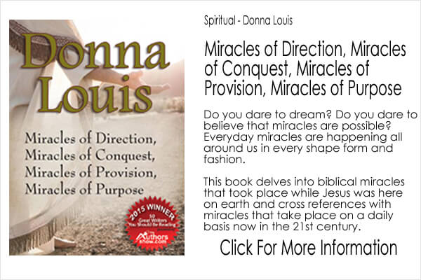 Spiritual - Donna Louis - Miracles of Direction